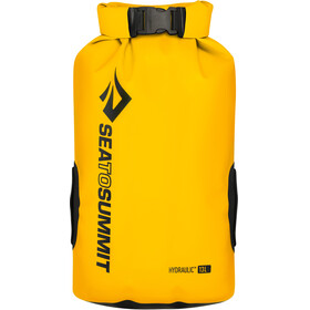 Sea to Summit Hydraulic - Accessoire de rangement - 13l jaune
